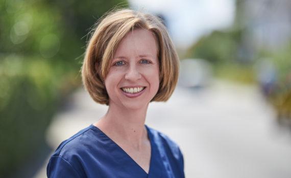 Dr. Stefanie Ruchay
