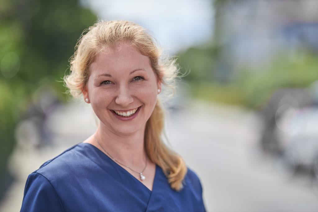 Dr. Christine Lichtner
